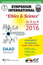 Symposium Scientifique